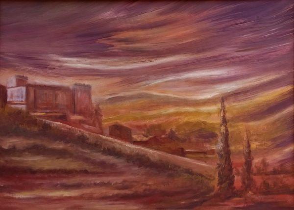 notte al castello